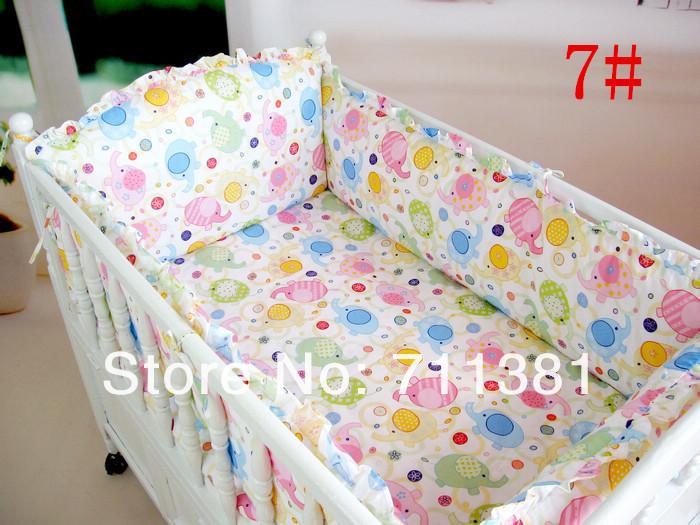 on and floor mattress crib