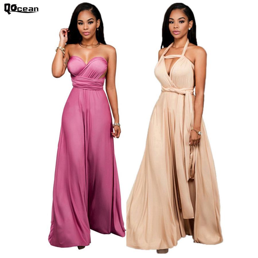 2016 Fashion Vestidos Summer Women Sexy Maxi Dress Woman Party Vestido Bandage Dresses New Elegant Clothes Hight Quality RD126(China (Mainland))