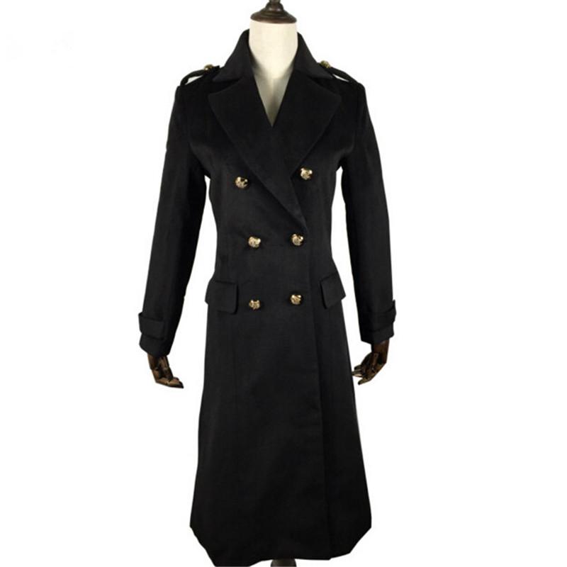 Online Get Cheap Winter Coats Ankle Length -Aliexpress.com