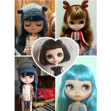 ICY Doll Like blyth doll Toy Gift For DIY Change BJD Toy For Girls toy doll 30cm(China (Mainland))