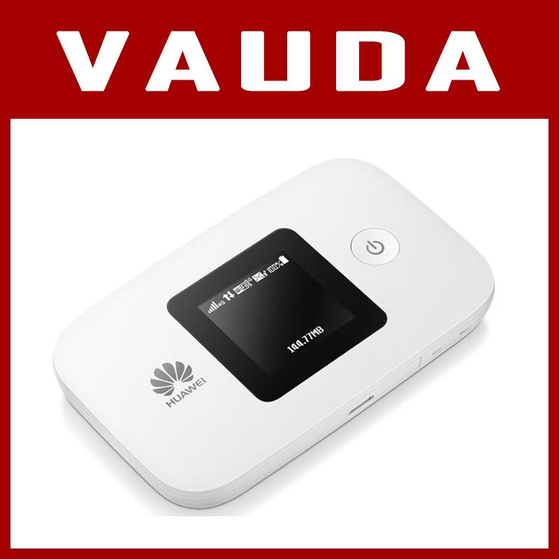 Unlocked Huawei E5377 E5377Bs-605 CAT4 150Mbps 4G LTE FDD 700/1800/2600MHz Wireless Router 3G UMTS WiFi Mobile Hotspot PK E5776(China (Mainland))