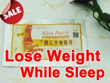 NEW! Lose Weight Magnetic Wonderfully Slimming Burning Fat Navel Stick Slim Patch Weight Slimming Cream On Diet as gift C021