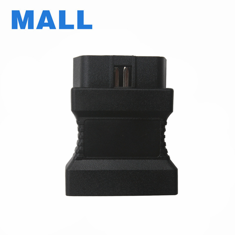100% Original Main OBD2 16Pin Connector of MB STAR C4(China (Mainland))