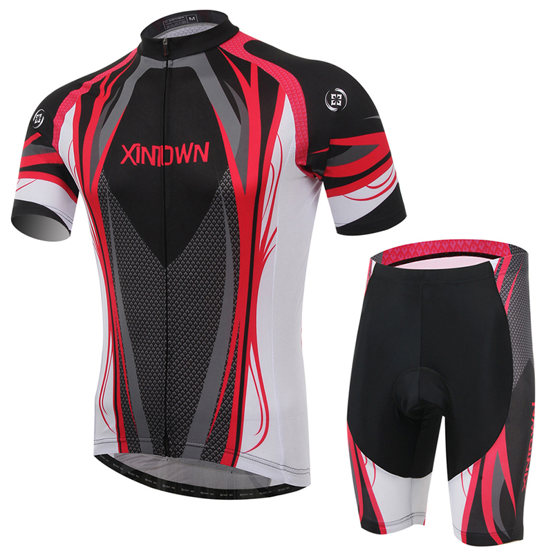 2016 New Arrival ! Pro Team Summer Short Sleeve Cycling Jerseys/Bike Sports Clothing Cycle Bicycle Clothes Ropa Ciclismo Men(China (Mainland))
