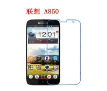 8x Matte Anti-glare LCD Screen Protector Guard Cover Film Shield For Lenovo A850 (NOT A850+)