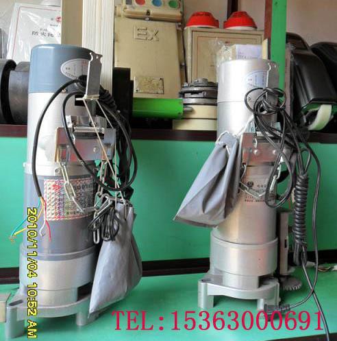 South Cheung licensing shutter door motor, electric door, security door, automatic door motor, including remote control<br><br>Aliexpress