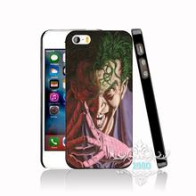 Comics Art Of Matt Elder mobile phone cover case for iPhone 4S 5S 5C 6S 6S Plus 7 7Plus Samsung Galaxy S4 S5 S6 S7 edge(China (Mainland))