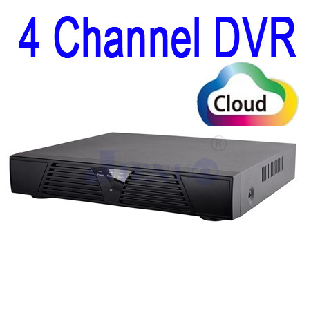 2014 new arrival rushed 4 channel full d1 rs485 ptz phone monitor network motion detection security standalone cctv dvr recorder(China (Mainland))