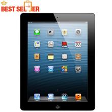 Apple iPad 4 Tablet pc 9.7 inch WIFI iOS Dual-Core G Sensor Multi-language 1GB RAM 16GB/32GB/64GB ROM Optional(China (Mainland))