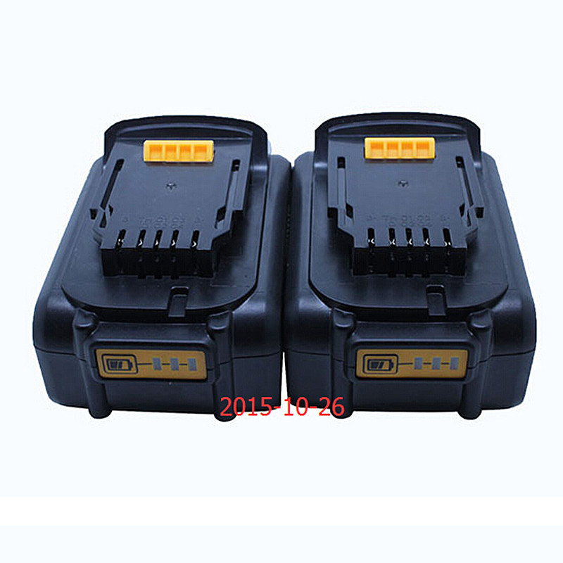 Brand New 18650 20v 3000 mAh Li-ion Rechargeable Power Tool Battery pack for Dewalt Wholesale Free Shipping<br><br>Aliexpress
