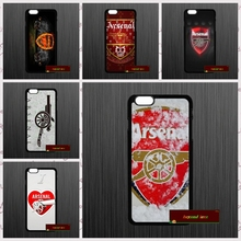 Buy ARSENAL FC FOOTBALL CLUB GUNNERS Cover case iphone 4 4s 5 5s 5c 6 6s plus samsung galaxy S3 S4 mini S5 S6 Note 2 3 4 UJ0160 for $2.20 in AliExpress store