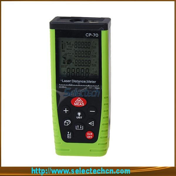 range finder golf 70M with Rangefinder Range finder Tape measure wholesale SE-CP-70