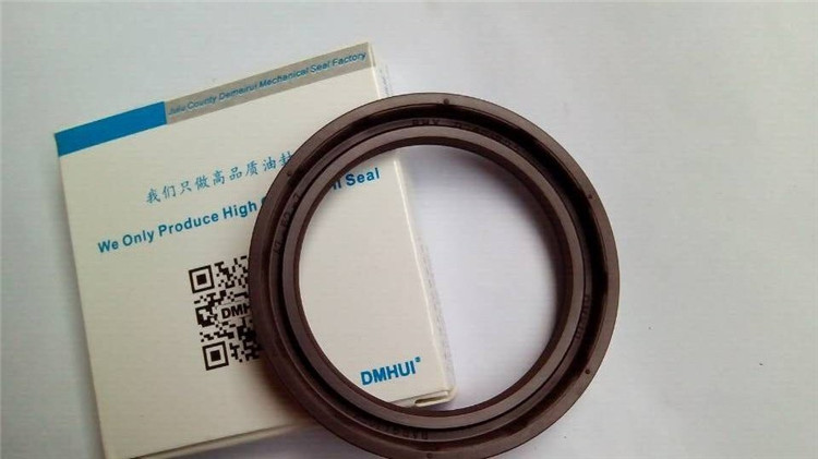 47*62*7 Hydraulic Pump spare Parts Oil Seal FKM / Viton rubber Material / CFW BABSL10Fx2 Type ISO9001:2008(China (Mainland))