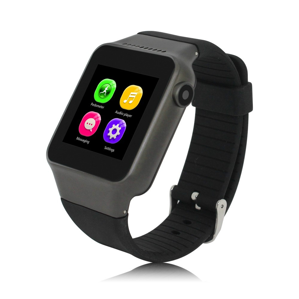 2016 new S39 bluetooth smart watch with SIM card Camera Reloj Inteligente For Apple IOS Android phones Smartwatch Unlocked(China (Mainland))