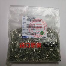 DT 26 32.768khz KDScrystal oscillator 32.768 2 * 6 20PPM 12.5PF Good product - order blank center Store store
