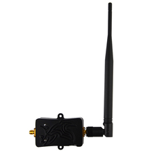 Free Shipping !!! Mini 4W Indoor WiFi Signal Booster Amplifier Comfast wifi power amplifier for wif router
