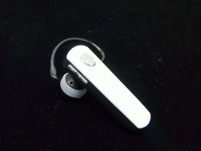 Wireless Bluetooth Headset Earphone Universal Noise Canceling Mini Bluetooth Headset For Iphone Samsung HTC XIAOMI(China (Mainland))