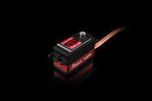 Free shipping HD-1206TG 7KG POWER 0.06 seconds drift car short body digital steering gear and 4PX FUTABA