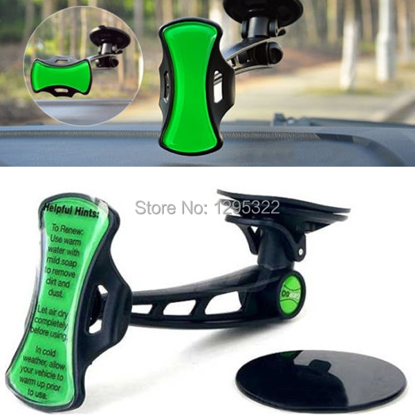 New Universal GripGo Car Mobile Cell Phone Mount GPS Hands Navigation Holder YefgF(China (Mainland))