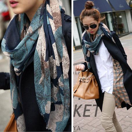 Новинка шарф печать вуали бархат хлопок бесконечность шарф зима Echarpes шарфы шелковый платок для женщины