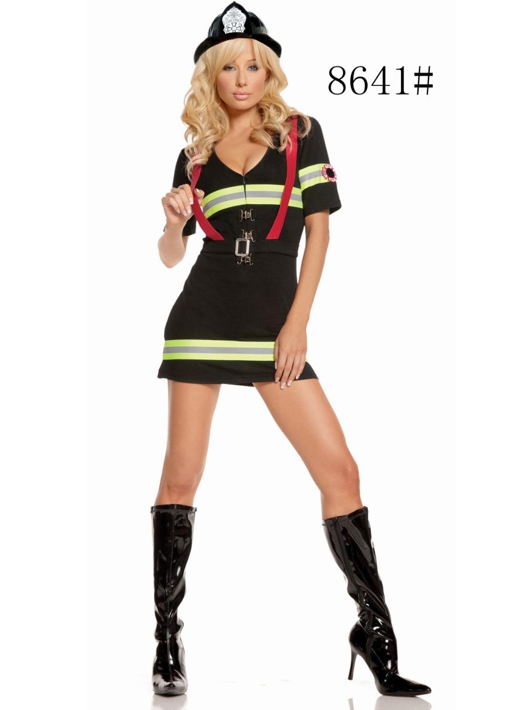 Single firefighters