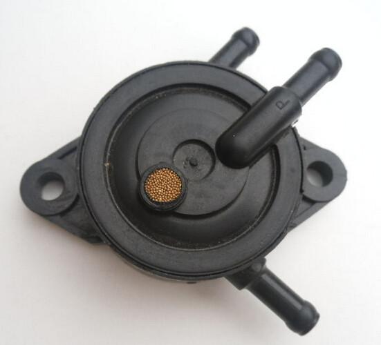 GX620 10KW 2V77 2V78 Fuel pump