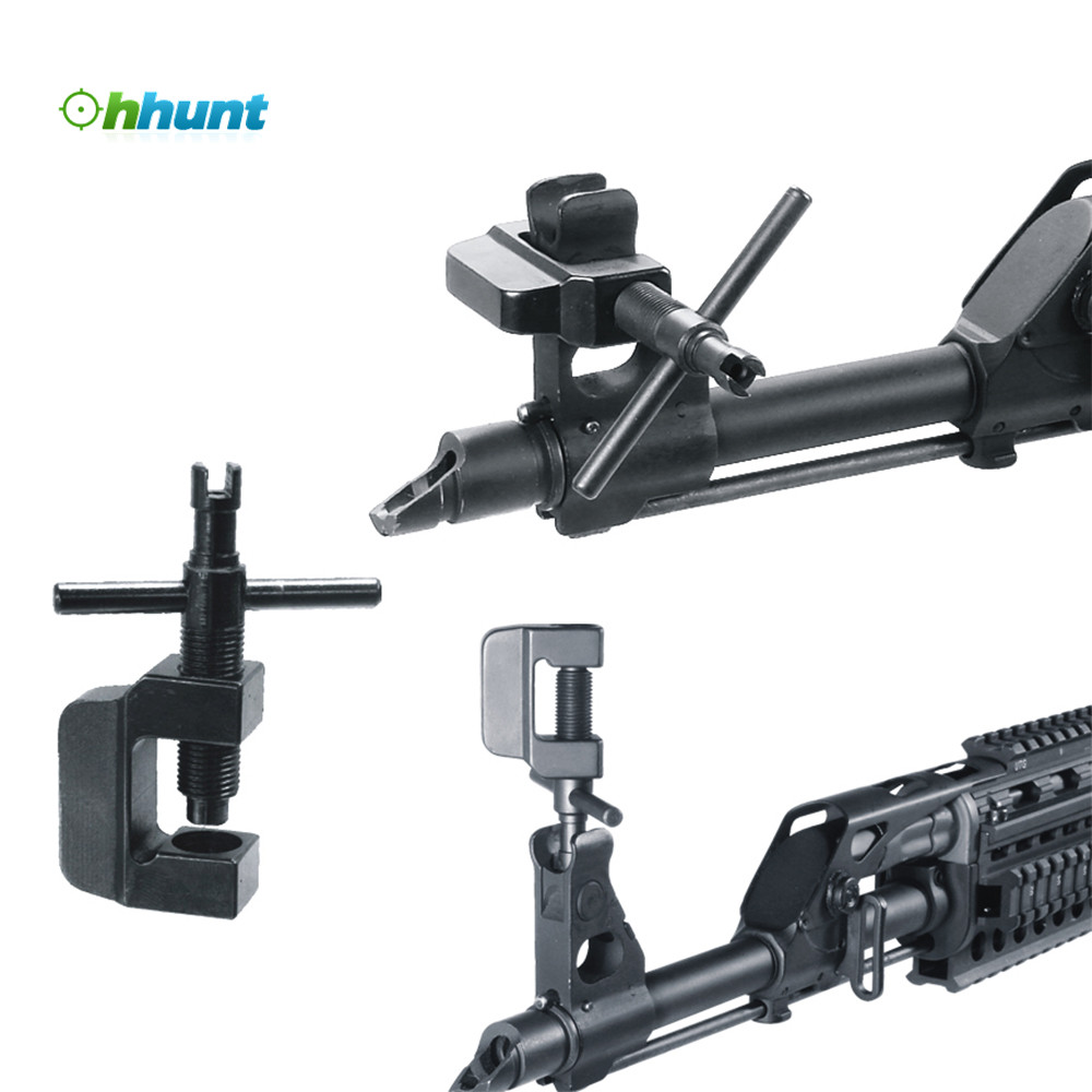 Hunting Weapons Gun Accessories Tactical Rifle Front Sight Adjustment Tool For Most AK 47 SKS Free Shipping(China (Mainland))
