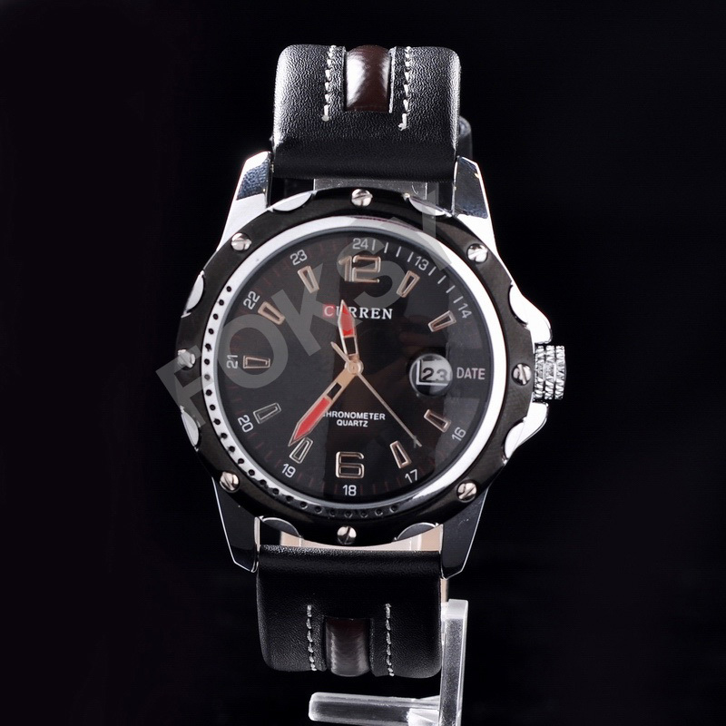 Buy celebrity brand curren men fashion watches men waterproof sports watches for Celebrity watches male