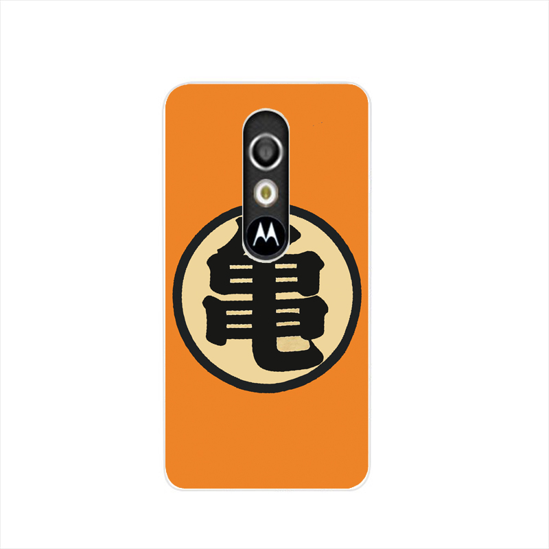 10085 dragon ball zt shirt cell phone case For Motorola Moto G3 G 3rd Gen 2015 XT1541 XT1542 XT1543(China (Mainland))