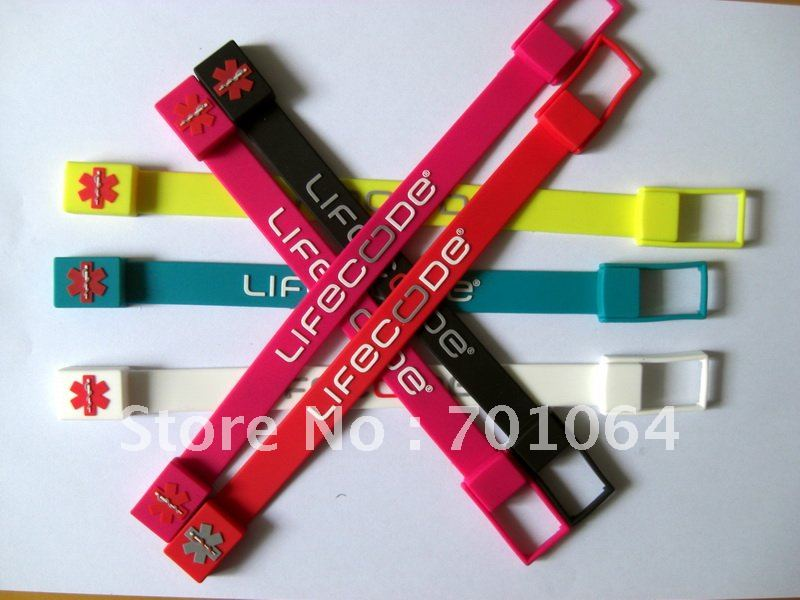 Customized 32GB bracelet 16GB usb flash drive soft silicone wrist band flash pendrive(Hong Kong)