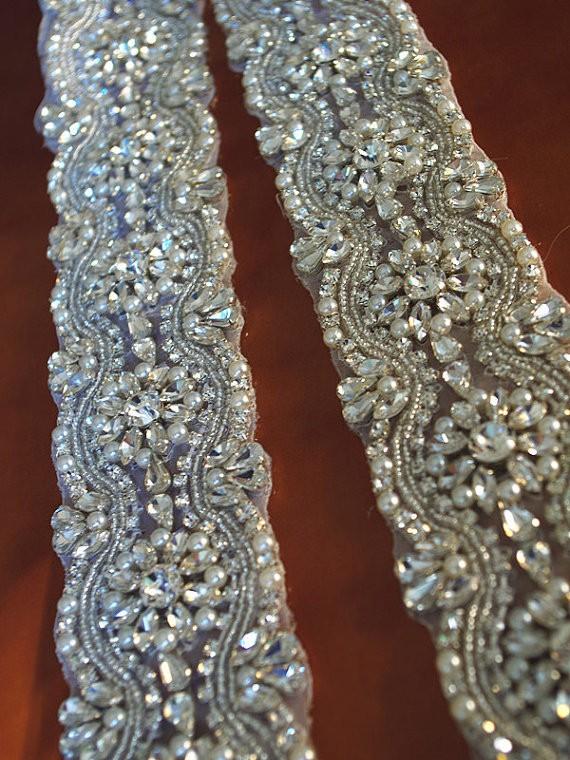 bridal-sash-belt-crystal-bead-trim-crystal-embellishment-sash (1)