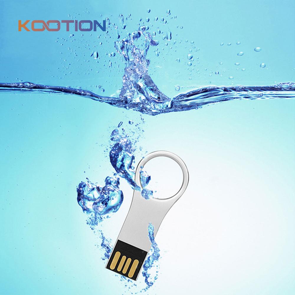 Mini Waterproof Key USB Flash Drive Pen Drive 16GB 32GB 64GB Portable USB 2.0 Flash Disk Memory Stick Pendrive Thumb Stick(China (Mainland))