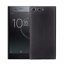 Buy Hot Selling Sony Xperia XZ Premium G8141 Phone Case 5.46inch Carbon Fiber Soft Cover Sony Xperia XZ Premium Dual G8142 for $2.72 in AliExpress store
