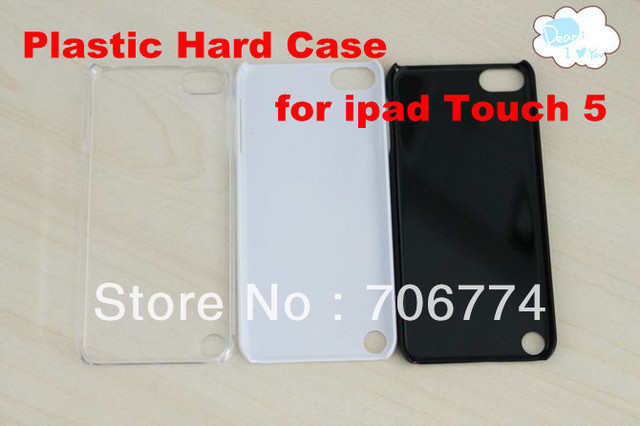 Plasitc PC Hard Case Cover For iPod Touch 5 Touch5 itouch 5 itouch5 10 Colors,1000pcs/lot free DHL
