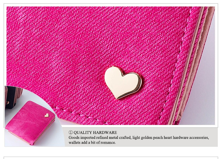 HTB1Adu4LpXXXXacXXXXq6xXFXXXq - New Woman Wallet Small Hasp Coin Purse For Women Luxury Leather Female Wallets Design Brand Mini Lady Purses Clutch Card Holder