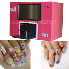 font b TOUCH b font font b SCREEN b font Digital Nail Flower Printer with