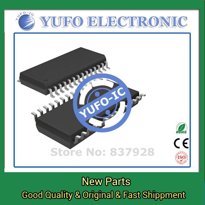 Free Shipping 10PCS ST3243ECTR-E Original authentic [TXRX RS232 400KBPS 28-TSSOP]  (YF1115D)