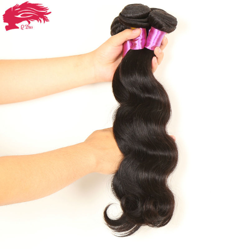 Brazilian Virgin Hair 4 Bundles Brazilian Body Wave 7a Mink Brazilian Hair Wave Bundles Cheap Body Wave Human Hair Bundles HC