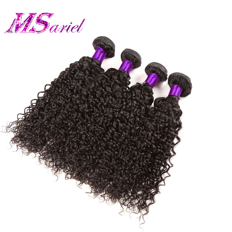 Virgin Brazilian Curly Hair 4Pcs Lot Brazilian Virgin Curly Hair Rosa Brazilian Tight Curly Virgin Hair 7A Brazilian Virgin Hair