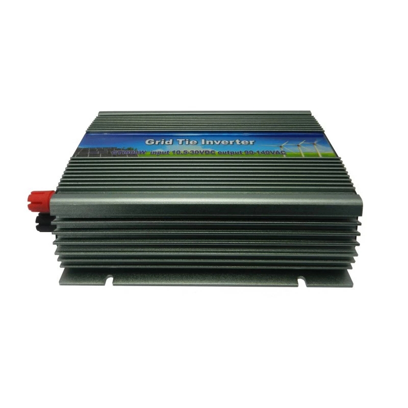 MAYLAR@ 600W Solar Power Grid Tie Micro Inverter With MPPT,Input 10.5-30VDC,Output 110V/120V/127VAC, For Vmp18V Panels(China (Mainland))