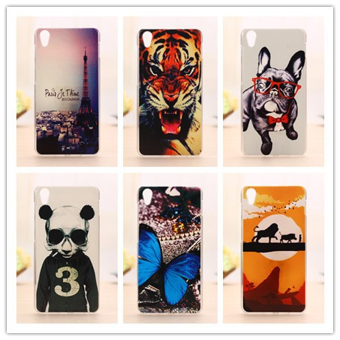 Newest Fashion Painted Hard PC Cover Case For Lenovo S850 Phone Bag Cell Back Cases PY