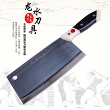 Kitchen Knives stainless steel handmade tool + cutting/ slicing knife +sooktops +Kitchen Accessories+ carving artifact +gift