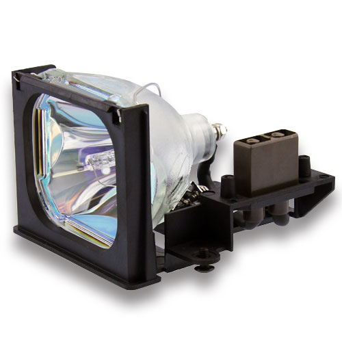 Фотография PureGlare Compatible Projector lamp for PHILIPS LCA3107