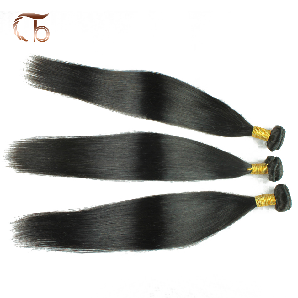 Top quality full thick human hair brazilian virgin hair straight can be dyed and bleached customized 3 bundles per lot<br><br>Aliexpress