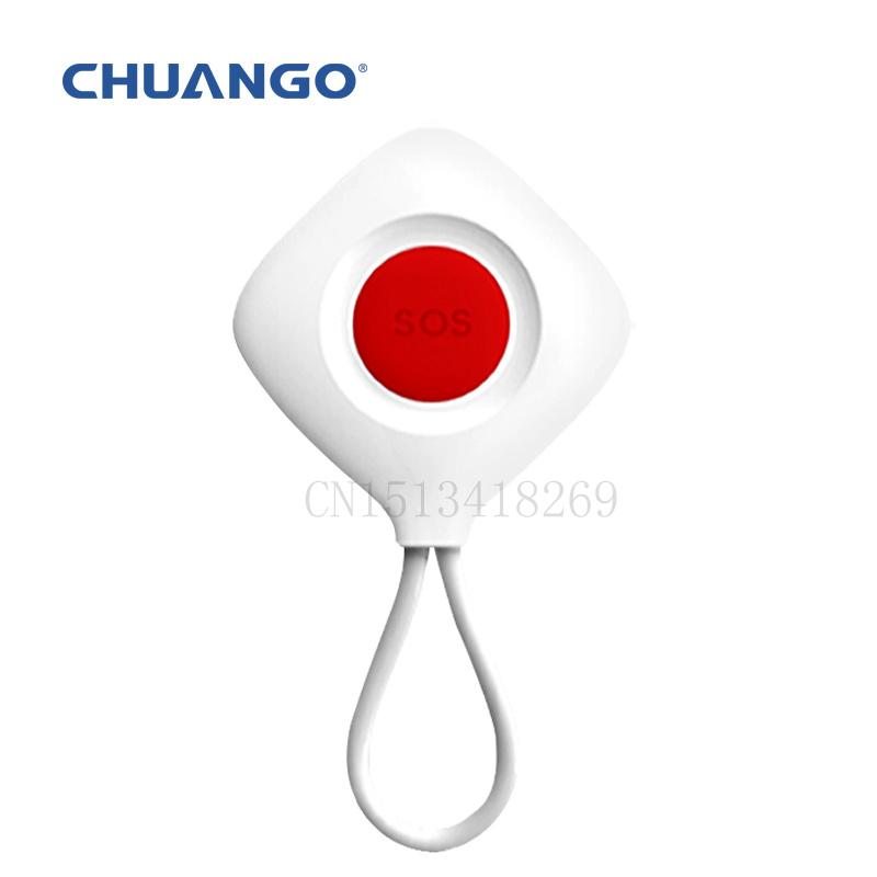 IP камера Chuango BC-883
