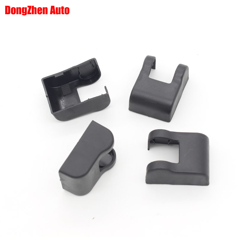 Door Stopper Protection Cover VW Jetta Tiguan Passat Golf POLO CC Skoda octavia Fabia Superb Audi A4 A6 A5 A7 S5 Q3 Q5 - DongZhen Technology Co., Ltd store