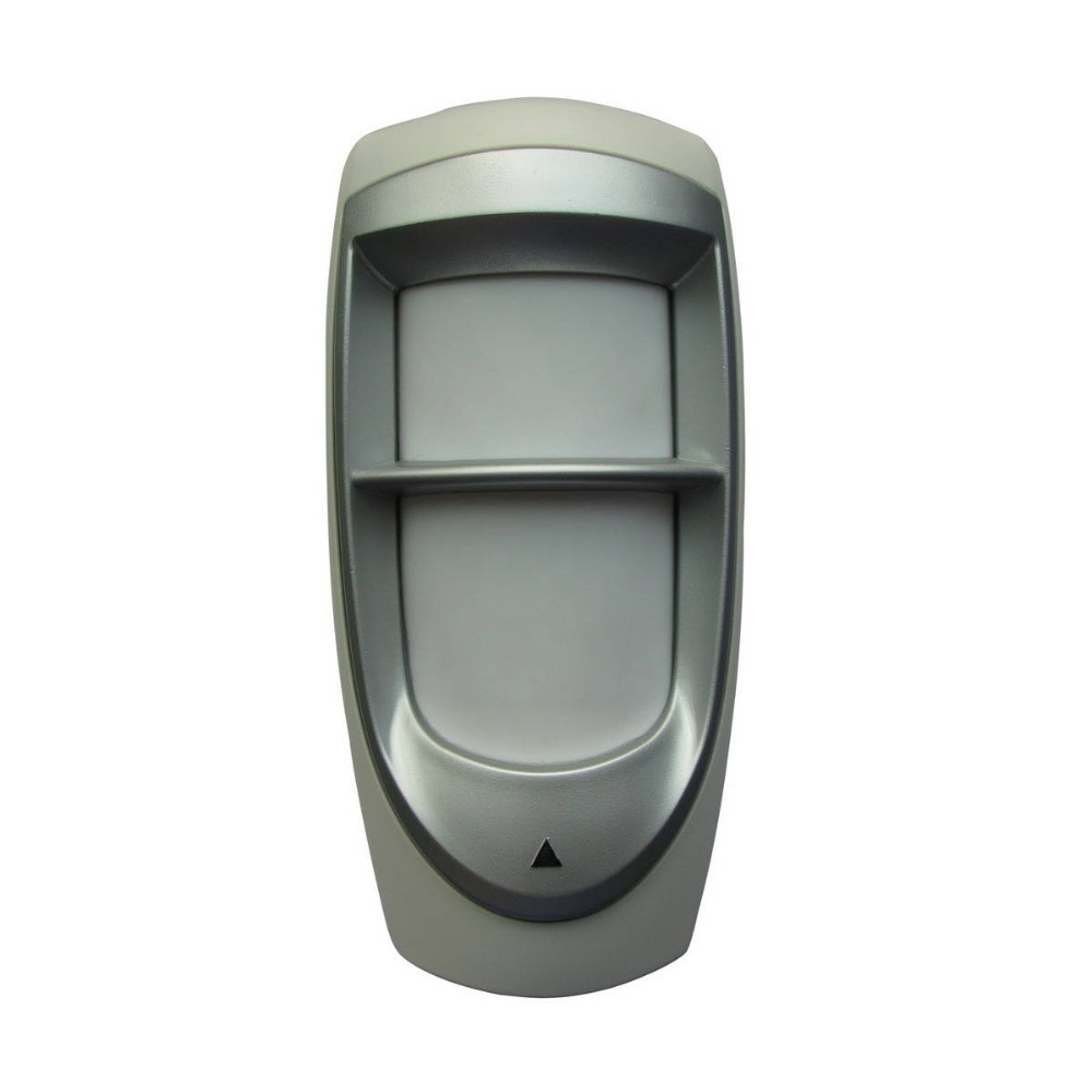 Wired Outdoor Motion Detector Outdoors PIR Detector Sirens 433MHz for Alarm Systems Security PIR Sensors Weatherproof Design(China (Mainland))