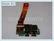 FOR Toshiba FOR Satellite U400 USB Network Board WCable DA0BU2TH8F0