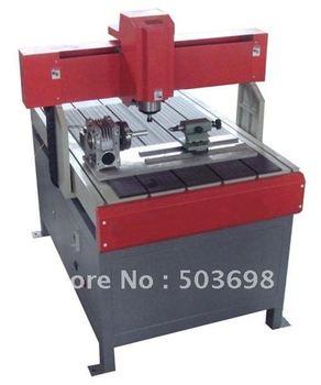 Free sea shipment cnc metal engraving machine