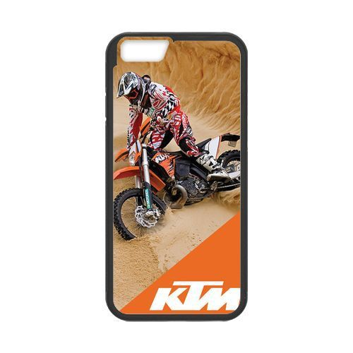 KTM Racing Motocross cell phone case cover for iphone 4 4s 5 5s 5c 6 plus for Samsung Galaxy S3/4/5 Note 2/3/4(China (Mainland))